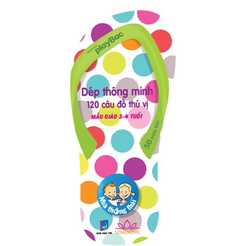 Dep thong minh-120 cau do thu vi (3-4 tuoi)