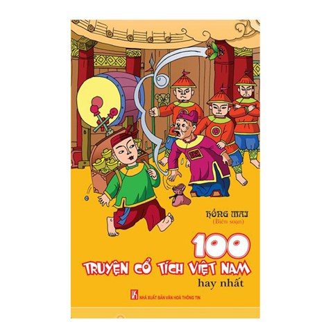 100 truyen co tich Viet Nam hay nhat