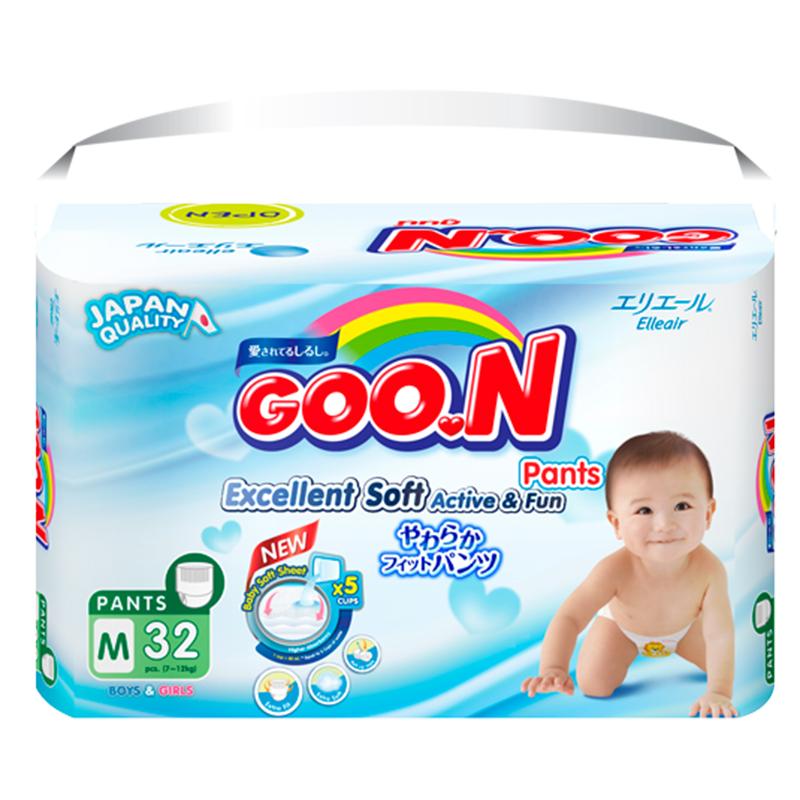 Ta - Bim quan Goon renew slim M32 (7-12kg)