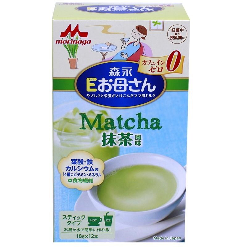 Sữa bà bầu Morinaga (nhiều vị)