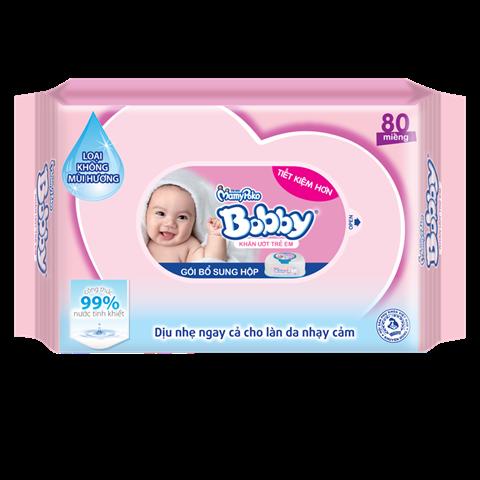Giay uot Bobby (goi bo sung)