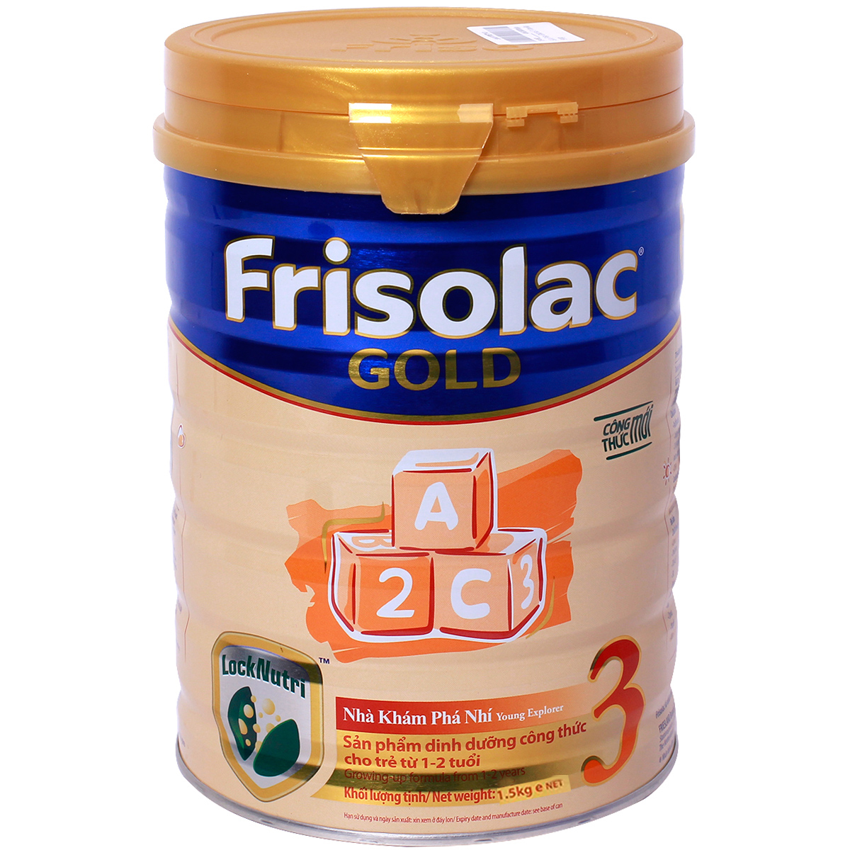 Sua Friso Gold so 3