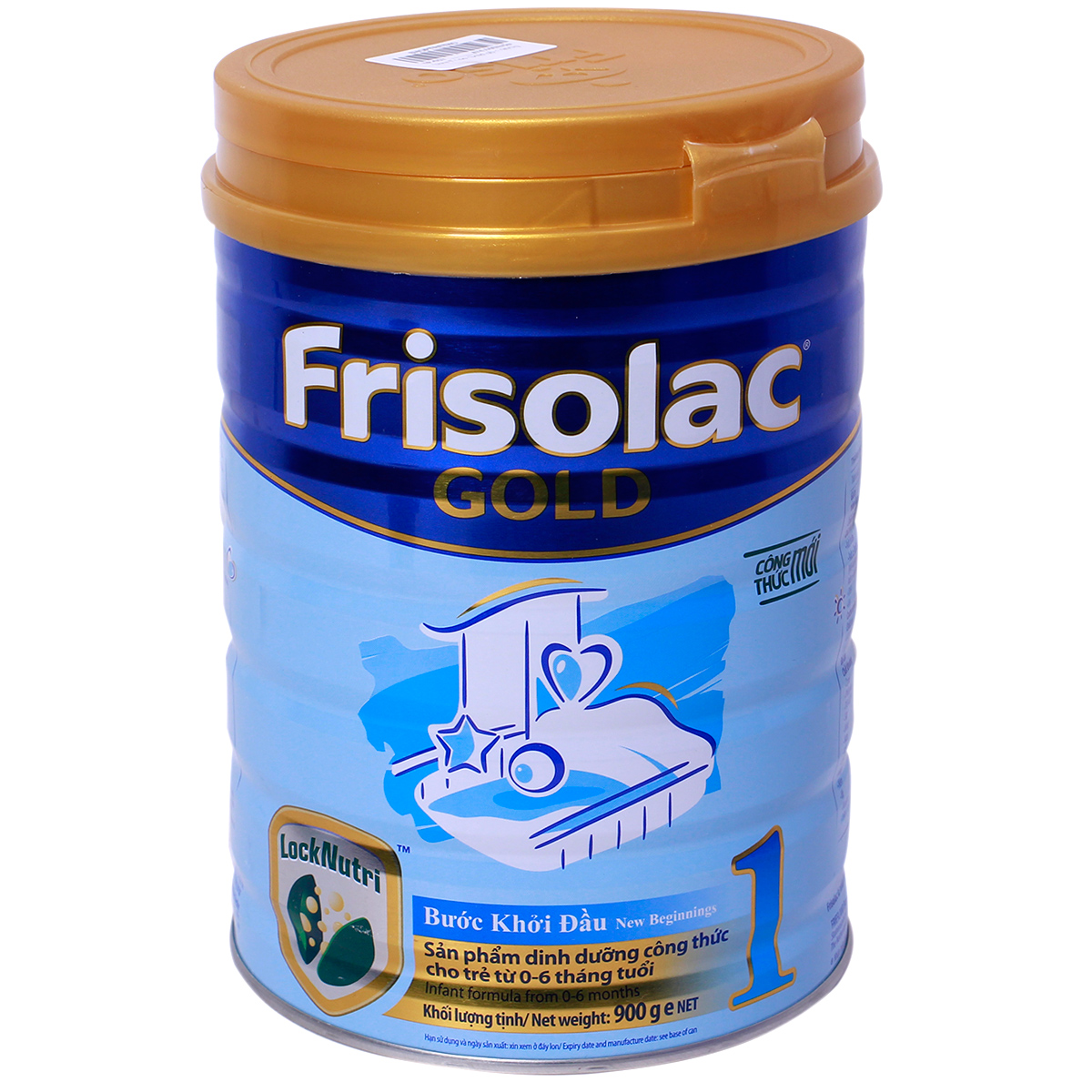 Sua Frisolac Gold so 1 (900g)