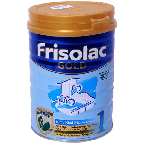 Sua Frisolac Gold so 1 (900g)