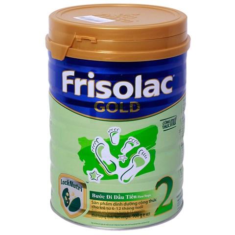 Sua Frisolac Gold so 2 (900g)