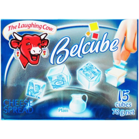 Phomai Belcube 15 vien 78g danh cho be tren 6 thang tuoi
