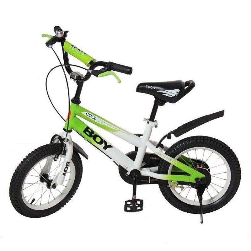 Xe đạp Coolboy cho bé trai