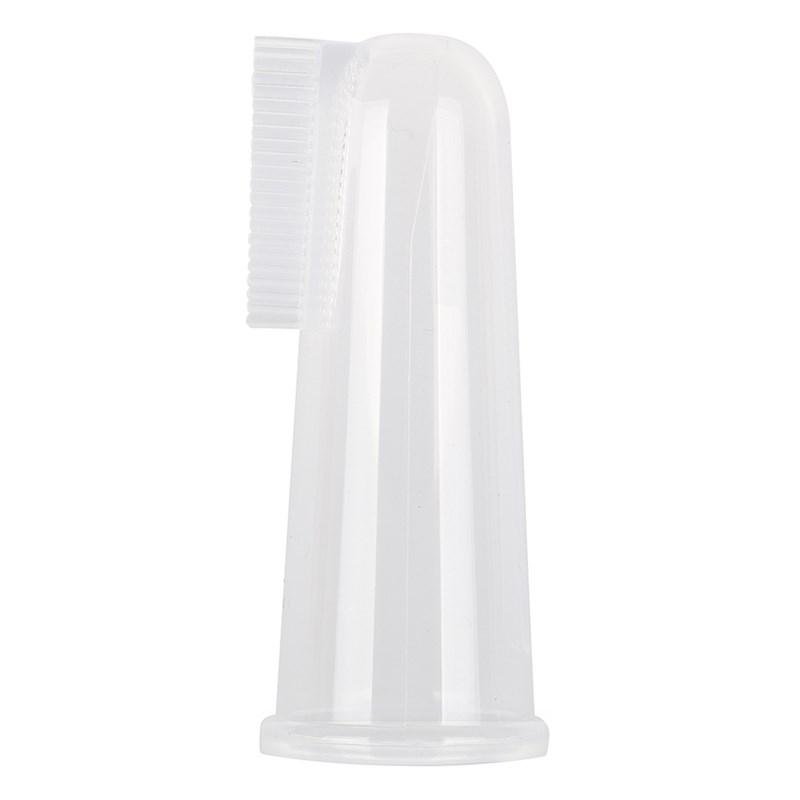 Rơ lưỡi xỏ ngón silicone Upass UP4001C
