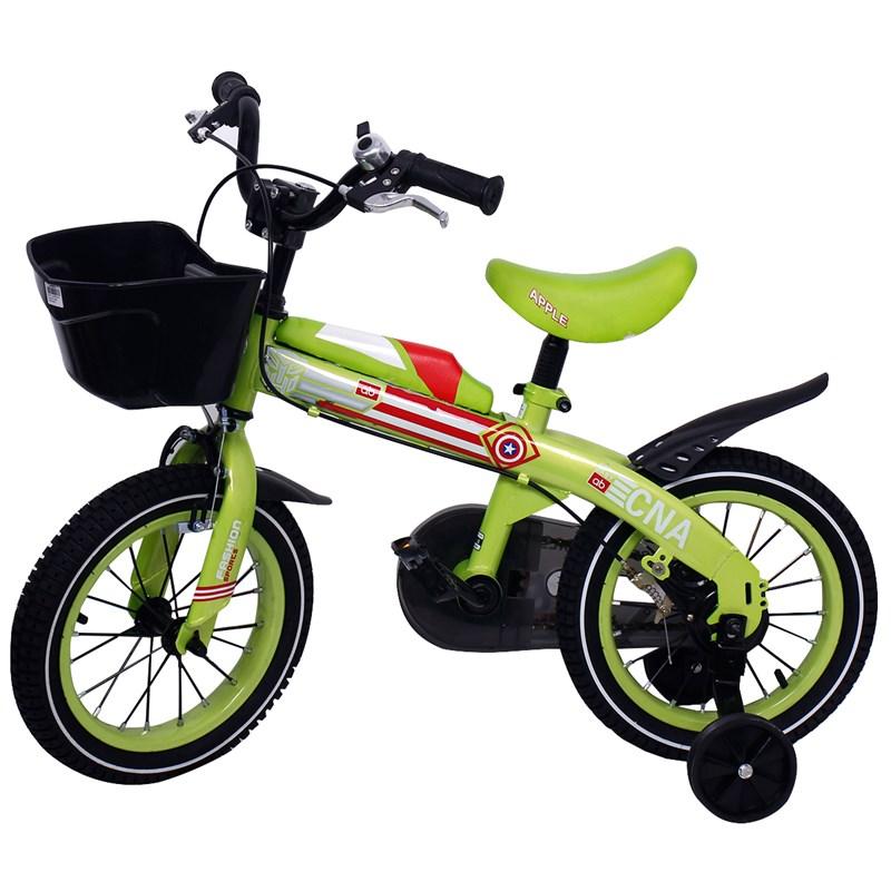 Xe đạp trẻ em Captian American