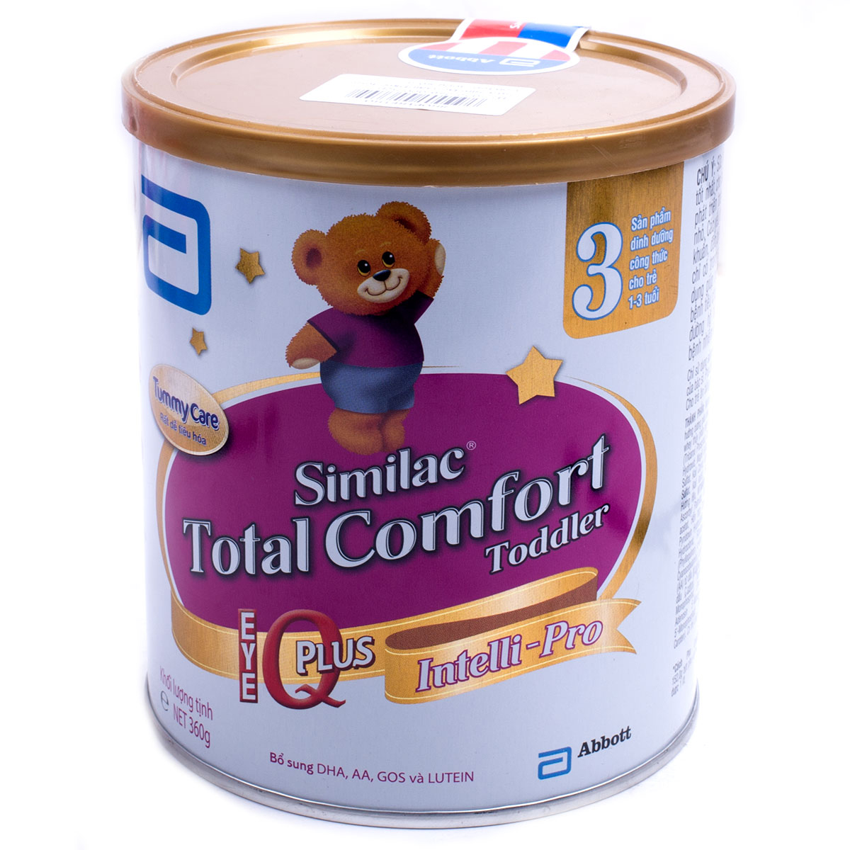 Sua Similac Gain Total Comfort so 3 360g