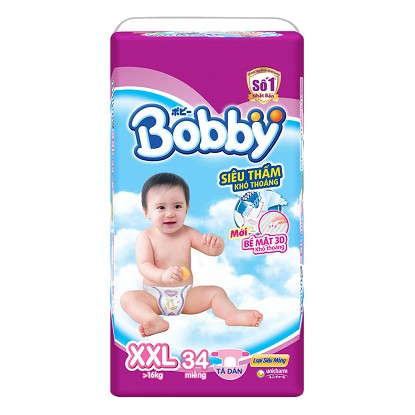 Ta giay Bobby sieu mong XXL34