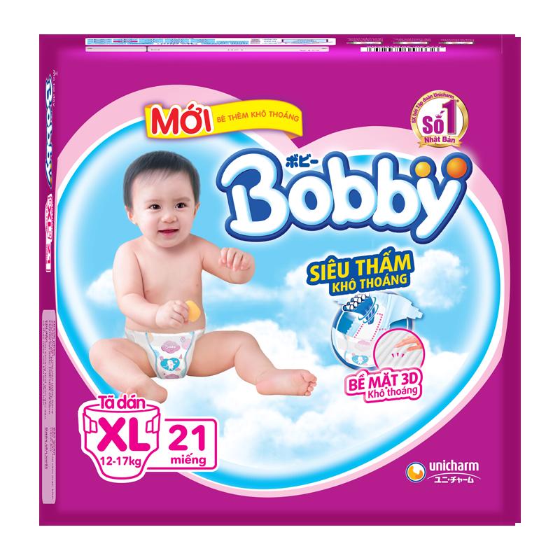 Ta - bim Bobby XL21 (sieu mong)