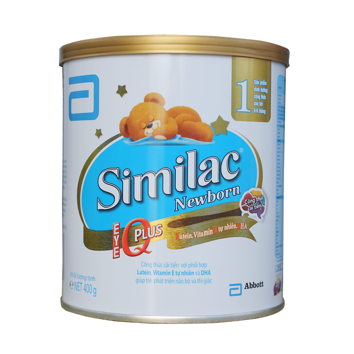 Sua Similac Newborn so 1 - 400g