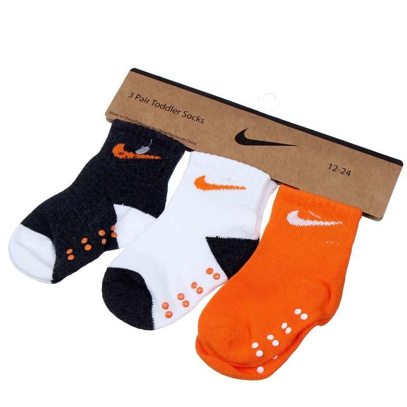Tat cao co Nike chong tron (0-2T)