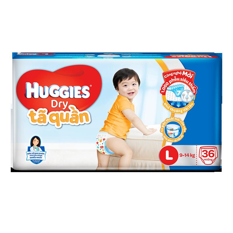 Ta - bim quan Huggies L36