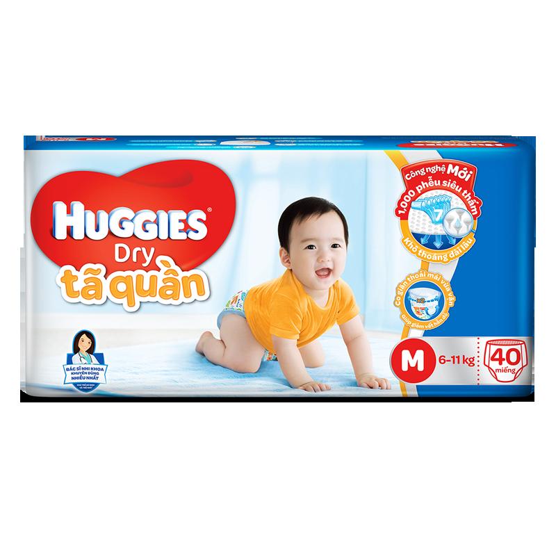 Ta - bim quan Huggies M40