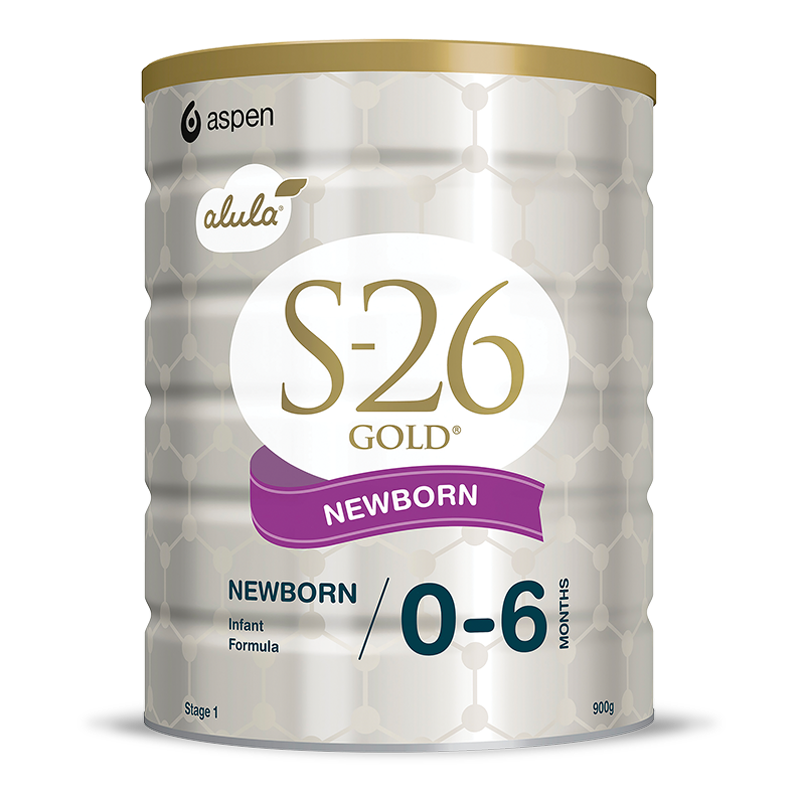 Sua S-26 Gold Newborn so 1 - 900g