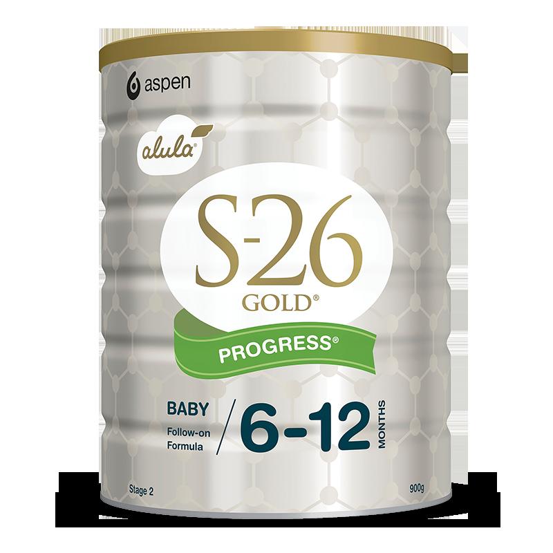 Sua S26 Original Progress so 2 - 900g