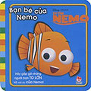 Ban be cua Nemo - di tim Nemo