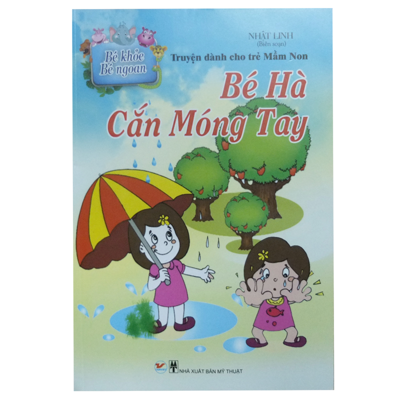 Be Ha Can Mong Tay