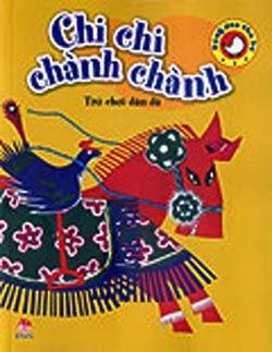 Dong dao cho be - Chi chi chanh chanh