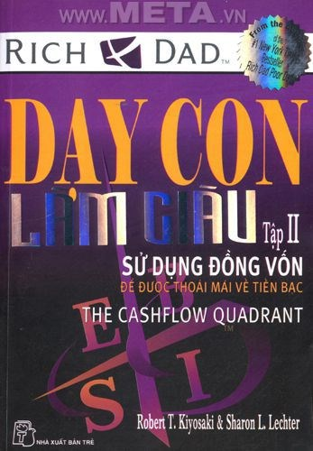 Day con lam giau (Tap II) - Su dung dong von