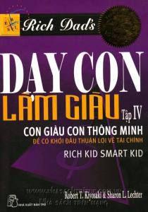 Day con lam giau (Tap IV) - Con giau con thong minh