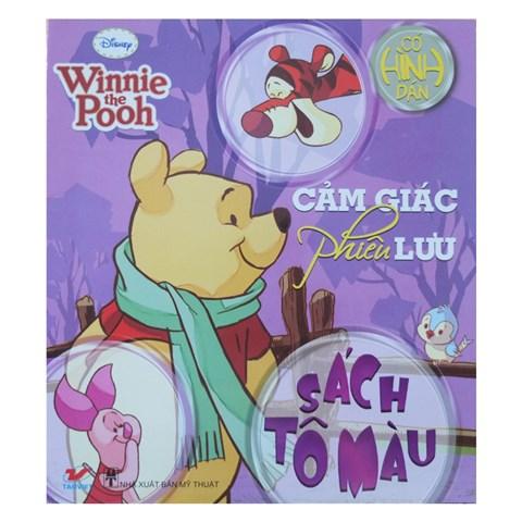 Gau Pooh - Cam giac phieu luu