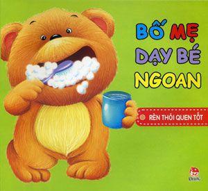 Bo sach Bo me day be ngoan