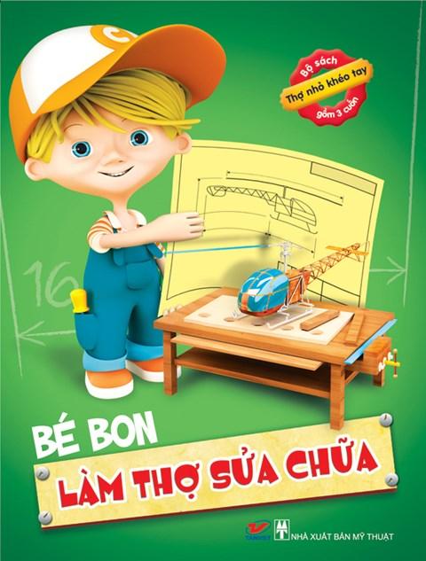Tho-nho-kheo-tay-be-bon-lam-tho-sua-chua