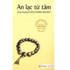 An lac tu tam - Hoa thuong Thich Thanh Nghiem