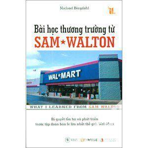Bai hoc thuong truong tu SAM WALLON