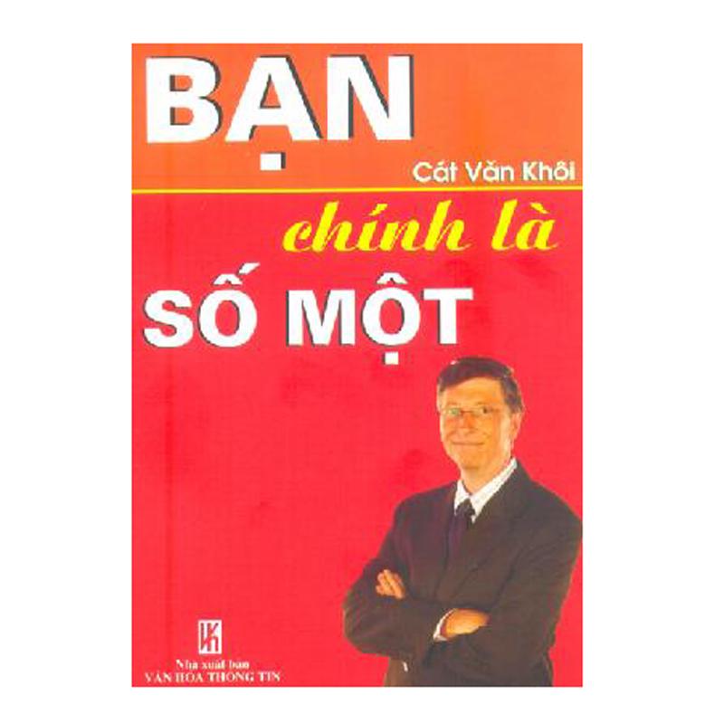 Ban chinh la so mot