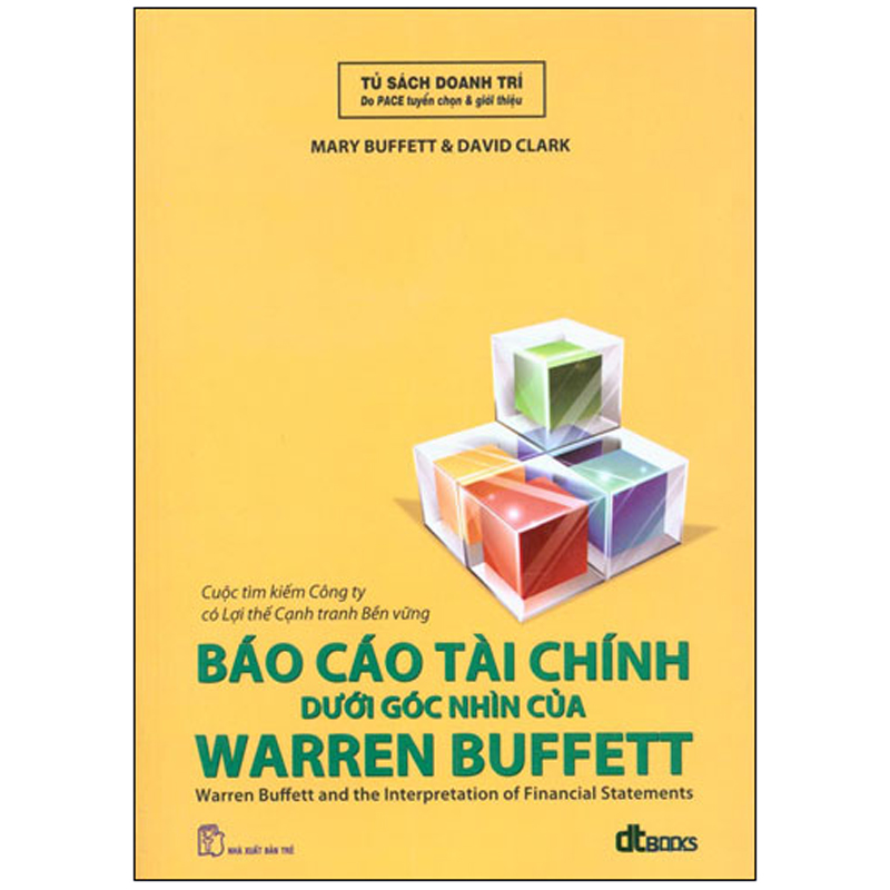 Bao cao tai chinh duoi goc nhin cua Warren Buffett