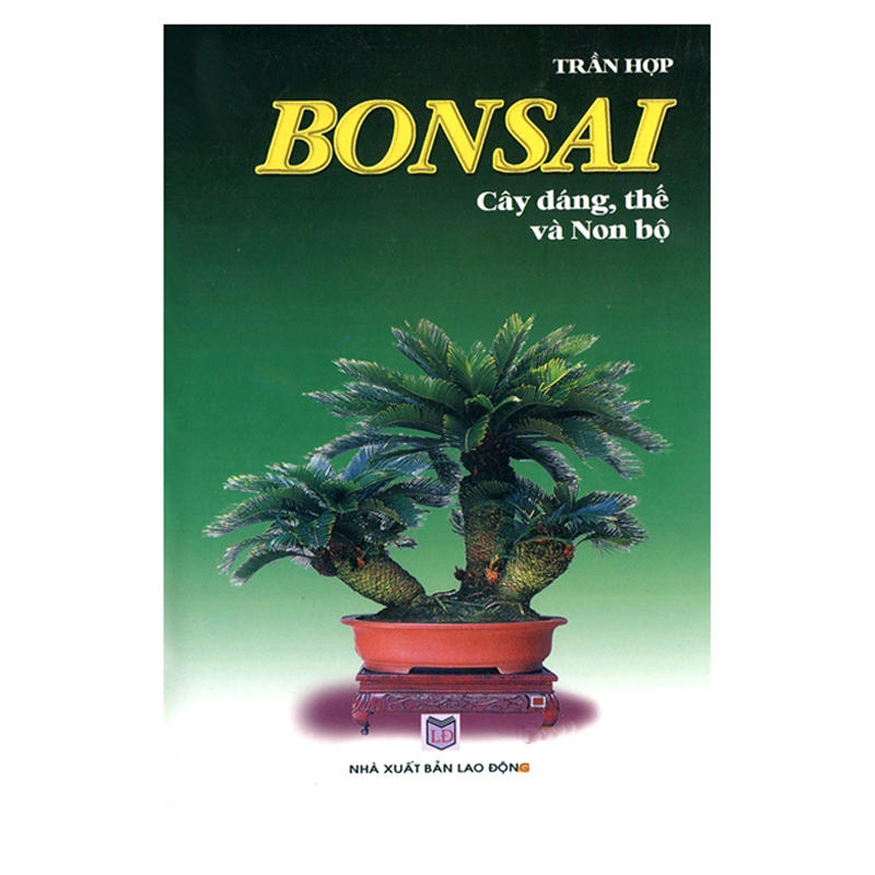 Bonsai Cay dang, the va Non bo