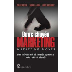 buoc chuyen marketing