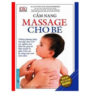 Cam nang Massage cho be