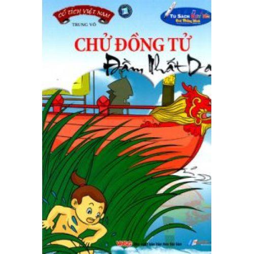 Sach biet noi Chu Dong Tu