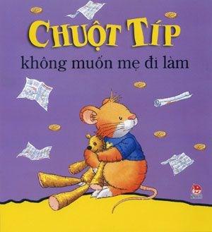 Chuot Tip khong muon me di lam