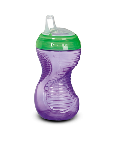 Coc chong do Munchkin (Mighty Grip® 10 oz. Spill-Proof Cup)