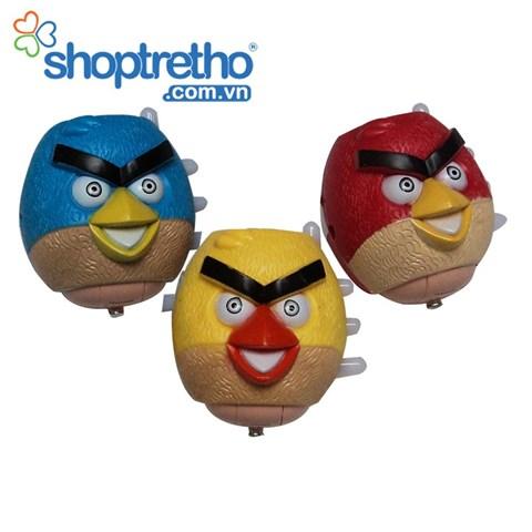 Do choi con quay Angrybird