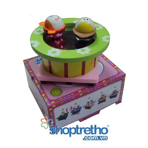Do choi go hop nhac Misical box