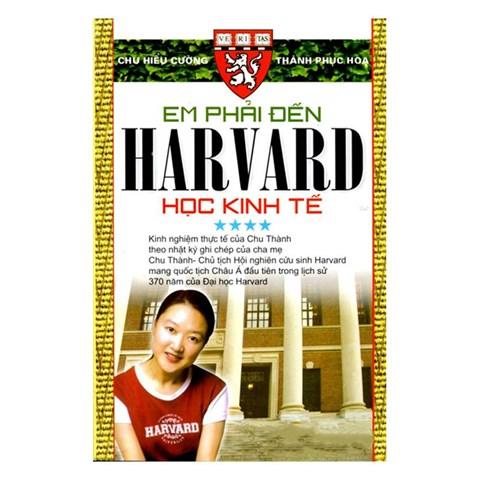Em phai den Harvard hoc kinh te (TC-006-1)