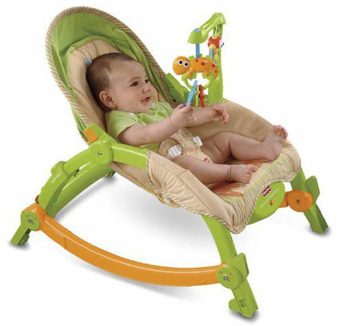 Ghe rung Fisher Price T2518
