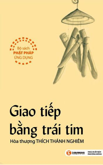 Giao tiep bang trai tim - Hoa thuong Thich Thanh Nghiem