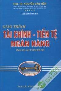Giao trinh Tai chinh - Tien te - Ngan hang