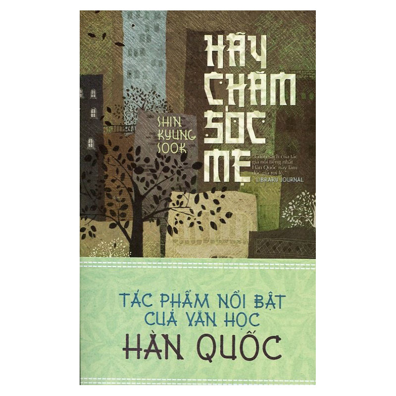 Hay cham soc me