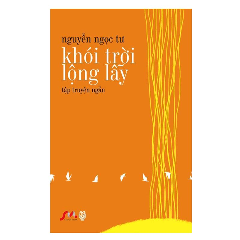 Khoi troi long lay