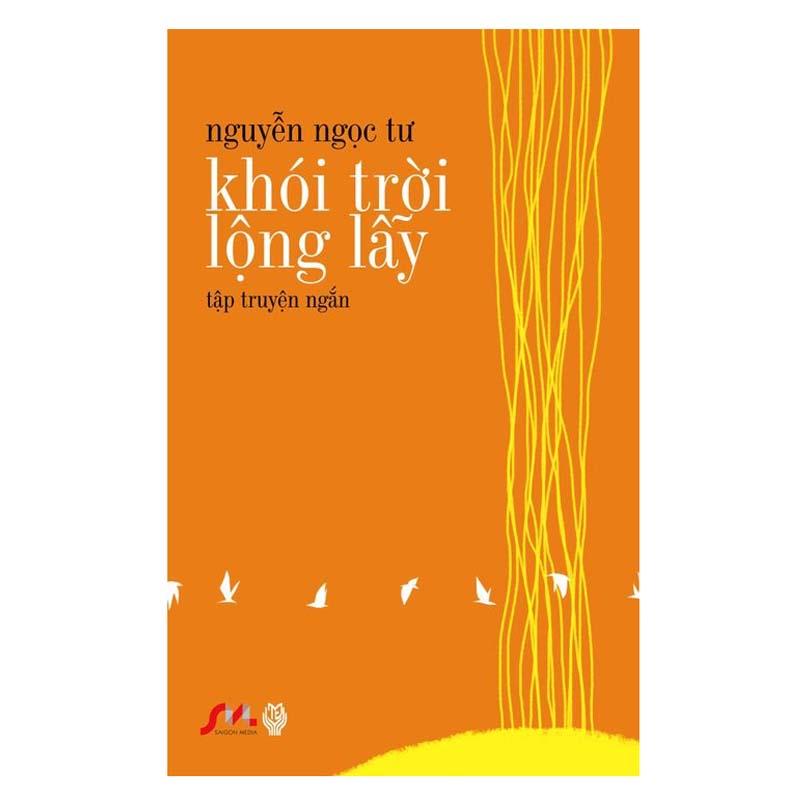 Khoi troi long lay
