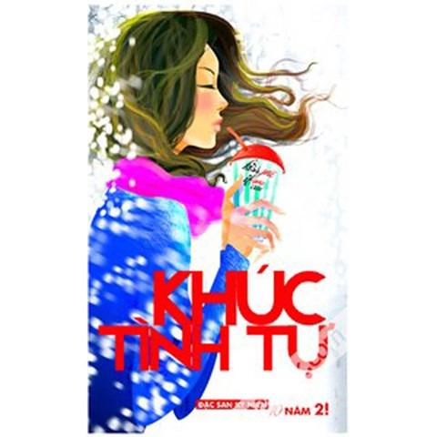 Truyen doi - Khuc tinh tu (Tang 32 trang qua tang 4 Mau)